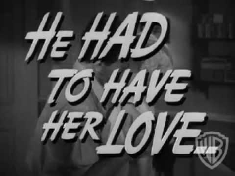 The Postman Always Rings Twice (1946) - Trailer