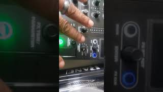 Denon dj x1800 firmware update 1.3 part two...