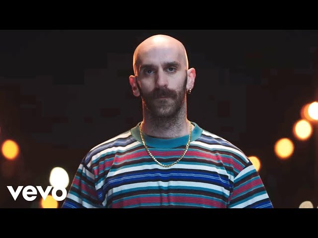 X Ambassadors - HEY CHILD (Official Video) thumbnail