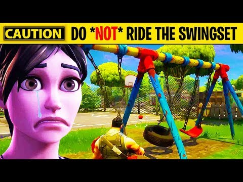 10 Ways to Get BANNED in Fortnite | Chaos