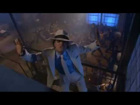 Michael Jackson - Smooth Criminal (Richard Reynolds Remix)