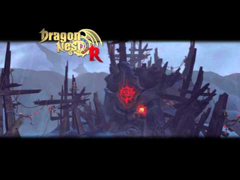 Dragon Nest BGM - Daidalos Nest Battle (Boss)