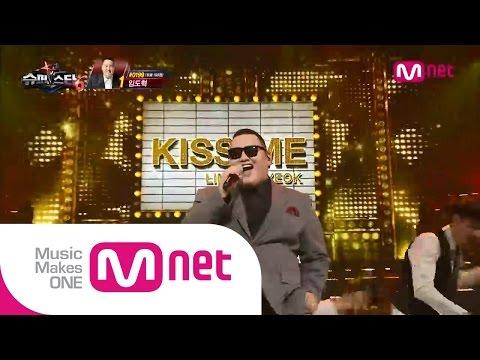 Mnet [슈퍼스타k6] Ep.09 : 임도혁 - Kiss Me (박진영) video