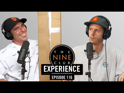Nine Club EXPERIENCE #116 - Rest In Peace Keith Hufnagel