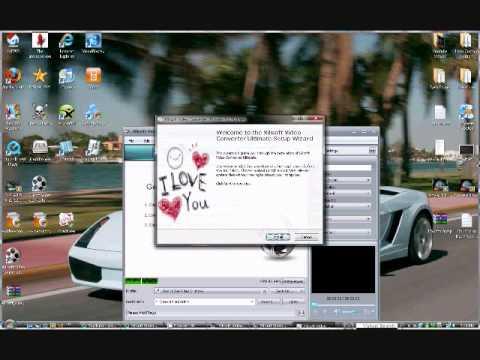 xilisoft video converter ultimate crack