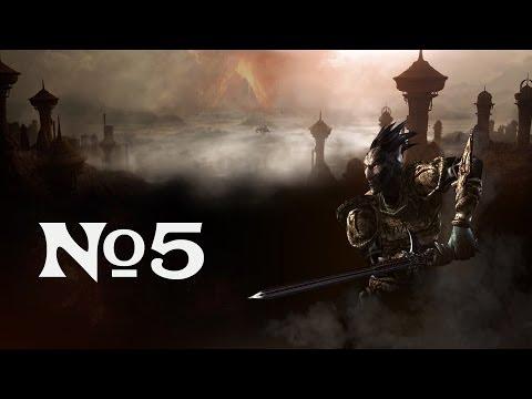 TES3 Morrowind (2 СЕЗОН) - Охота за артефактами №5