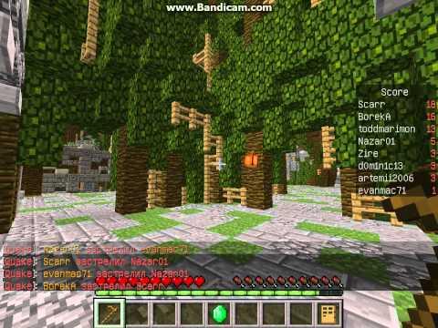 (Quake Craft)---Minecraft
