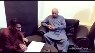 Chal mera putt |iftikhar Thakur |Akram Udas |funny clip