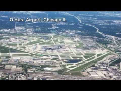 UFO Case Review - O'Hare Airport UFO, 2006