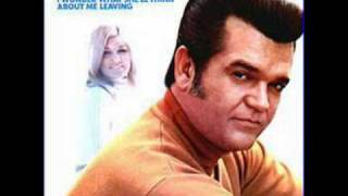 Watch Conway Twitty Letter video