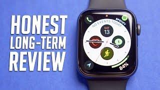 Apple Watch Series 4 | An Honest Long Term Review