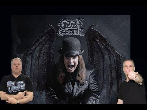 Download  Ozzy Osbourne Ordinary Man Album Review Reaction 'Manufactured Metal' The Metal Voice Gratis, download lagu terbaru