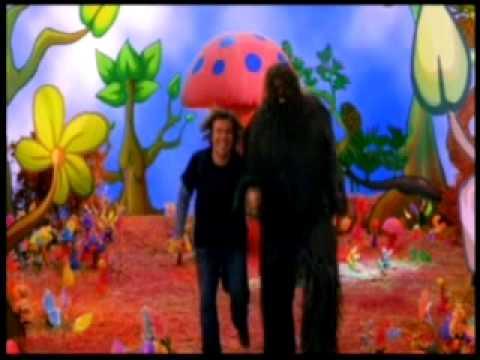 Tenacious D - Sasquatch And Trippy Mushrooms video