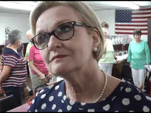 KTVO Exclusive Interview with U.S. Senator Claire McCaskill