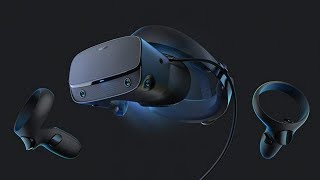 Oculus introduced the Rift S, a higher resolution VR headset with built-in tracking for $ 399.