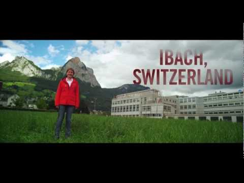 A Story of Swiss Inventiveness