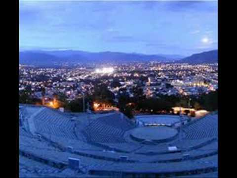 Mosaico De Chilenas De Oaxaca Musical Gigantes.wmv video