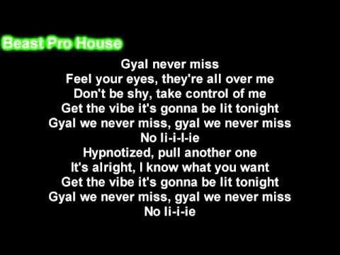 No Lie ft  Dua Lipa   Sean Paul Lyrics Audio