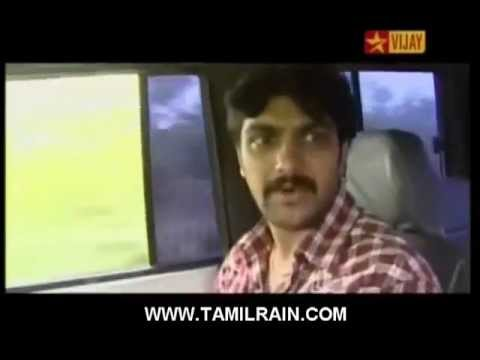 En Peyar Meenakshi  tamil vijay tv serial actor balaji  video