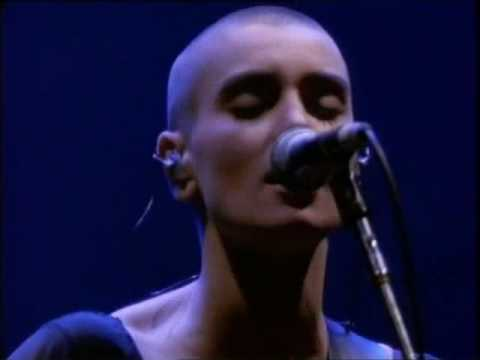 Sinead Oconnor - The Last Day Of Our Acquaintance