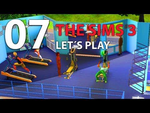 PG | The Sims 3 | S01E07 – Všichni na párty (CZ/HD)