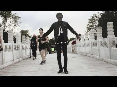 Kap G - I See You ft  Chris Brown Dance Cover #1