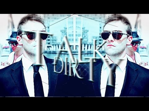►Jasper Frost • Talk Dirty