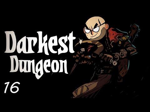 Darkest Dungeon - Northernlion Plays - Episode 16 [Spore]