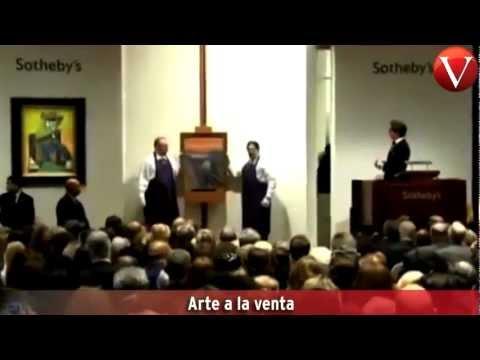 Arte a la venta