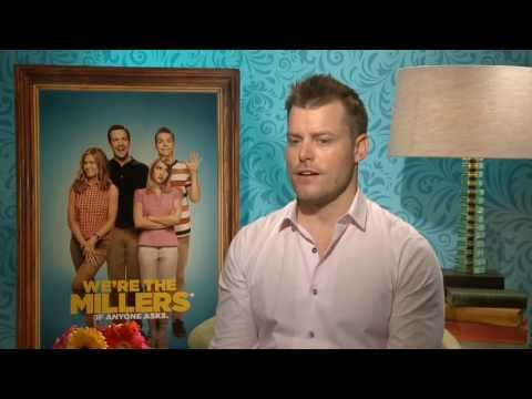 We're The Millers - Rawson Marshall Thurber Interview - Official Warner Bros. UK