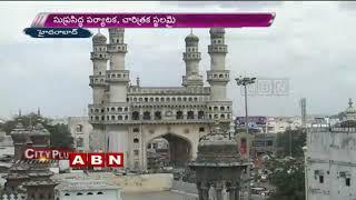Develop Historic Charminar on par with Golden Temple