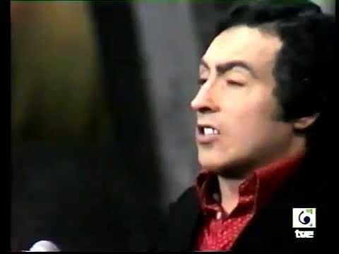 CURRO LUCENA ( Tangos de Ronda ) Guit: Juan