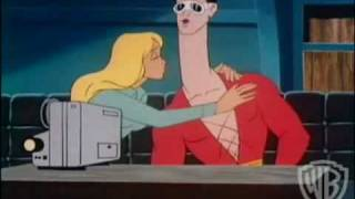 The Plastic Man Comedy/Adventure Show (1979) - Official Trailer