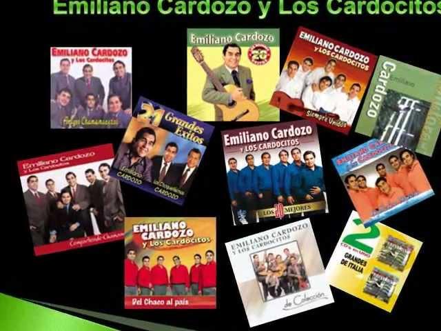 Soy Chaqueño Sí Señor - Emiliano Cardozo y Los Cardocitos