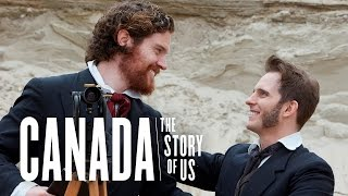 Connected | Canada: The Story of Us, Full Episode 4