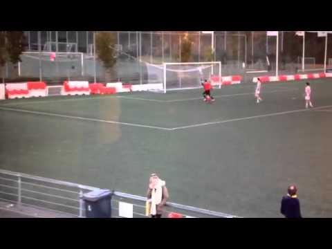 Amazing amateur goal ~ 2015-2016 ~ Puskás Award