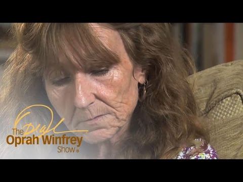Meet the Mother with 20 Personalities - The Oprah Winfrey Show - OWN