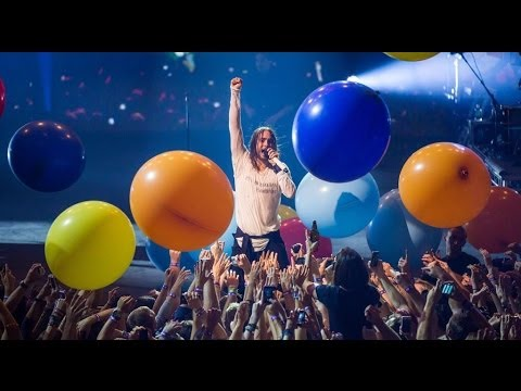 30 Seconds to Mars iTunes Festival 2013