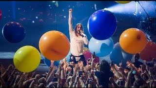 30 Seconds to Mars Video - 30 Seconds to Mars iTunes Festival 2013