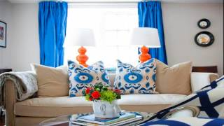 (3.00 MB) Blue Curtain Designs Living Room Mp3