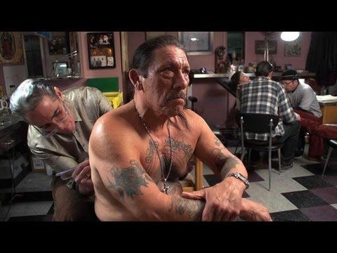 Tattoo Nation - AMC Theatres Exclusive Clip - Danny Trejo