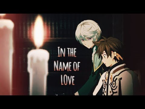 SorMik //  In the Name of Love
