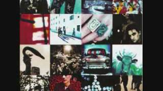 Watch U2 Tryin To Throw Your Arms Around The World video