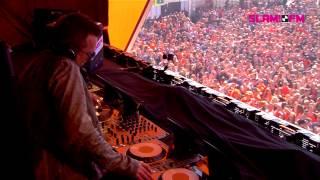 Sander Van Doorn - Live-set Koningsdag 2015