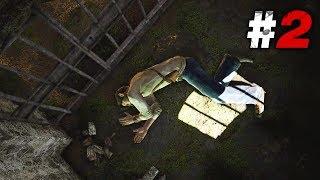 PRISONER - Uncharted - Part 2
