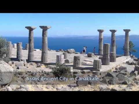 Best Ancient Cities in Turkey