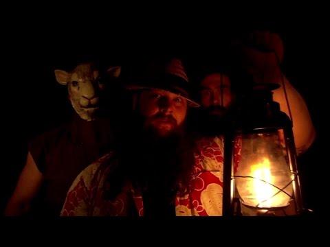 WWE 2K15 - Wyatt Entrance Trailer [EN]