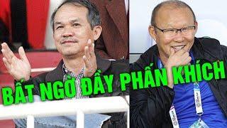 Thầy Park Phấn Khích Réo Tên Filip Nguyễn Cho World Cup, Bầu Đức Làm Điều Bất Ngờ Giúp Việt Nam