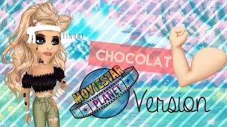 Clip Lyrics MSP Chocolat Lartiste feat Awa Imani