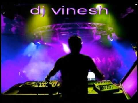 tu hai haan tu hai  remix by dj vinesh